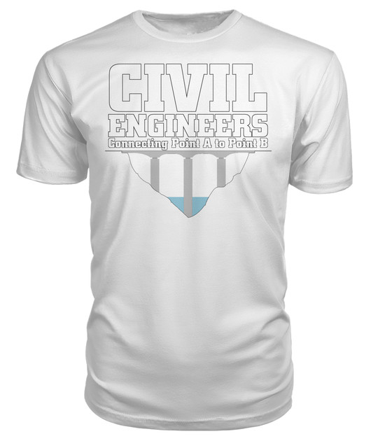 Civil Engineer Connecting A2B