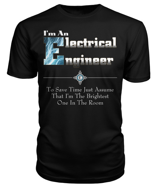 I'm A Electrical Engineer