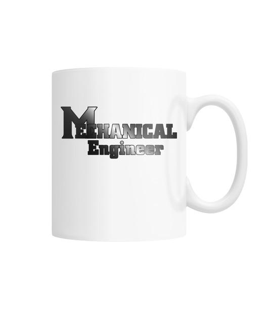 Mechanical Engineer Coffee Mug
