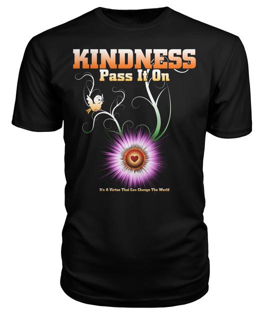 Kindness Pass It On Starburst