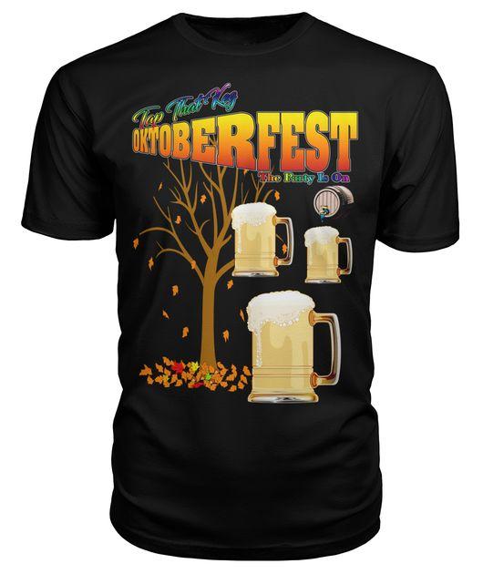 Tap That Keg II - Oktoberfest