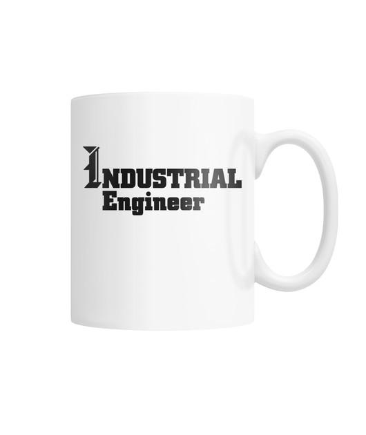 Industrial Engineer Coffee Mug