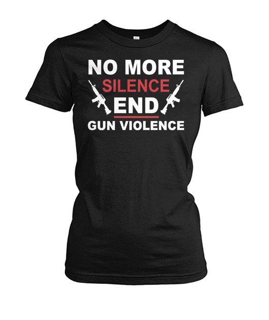 March for our lives Women product design
