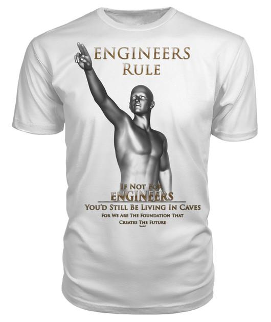 Engineers Rule
