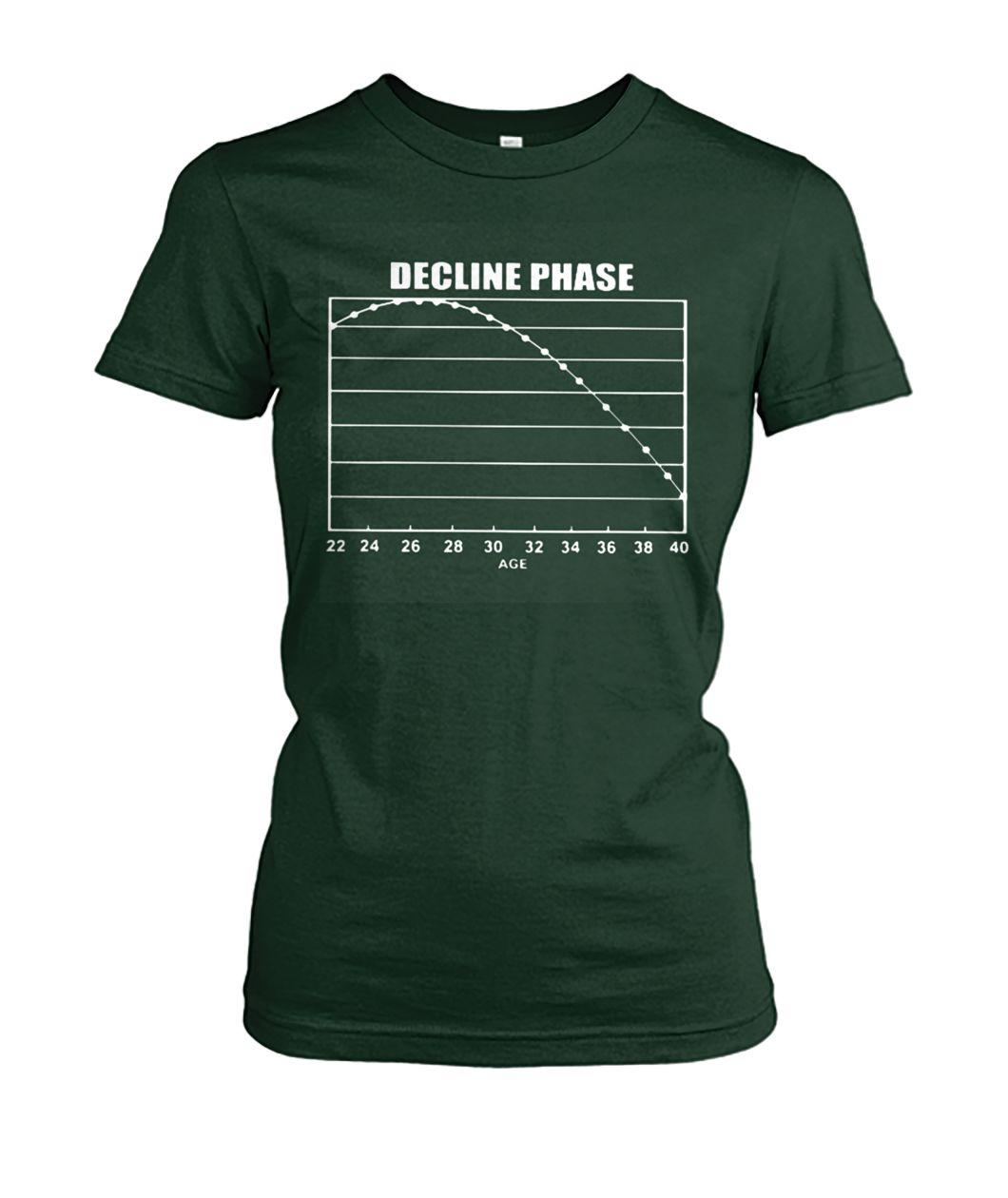 [Hot version] Joey votto decline phase MLB shirt