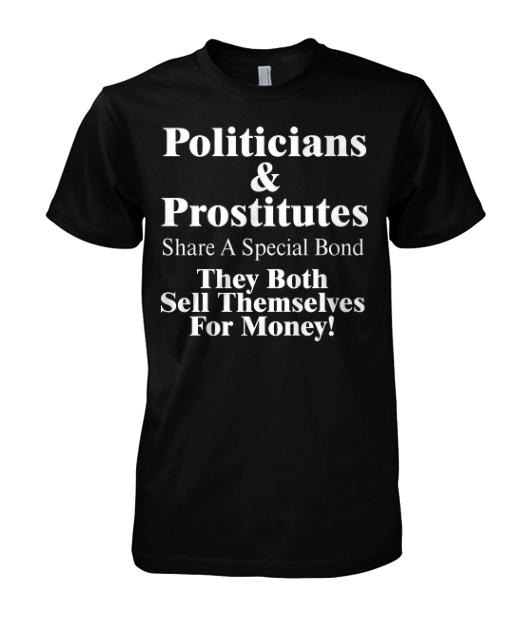 Politicians & Prostitutes