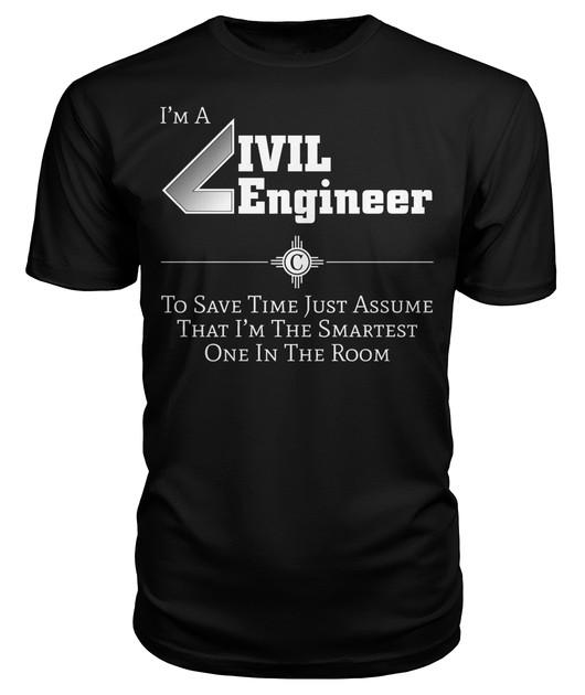I'm A Civil Engineer