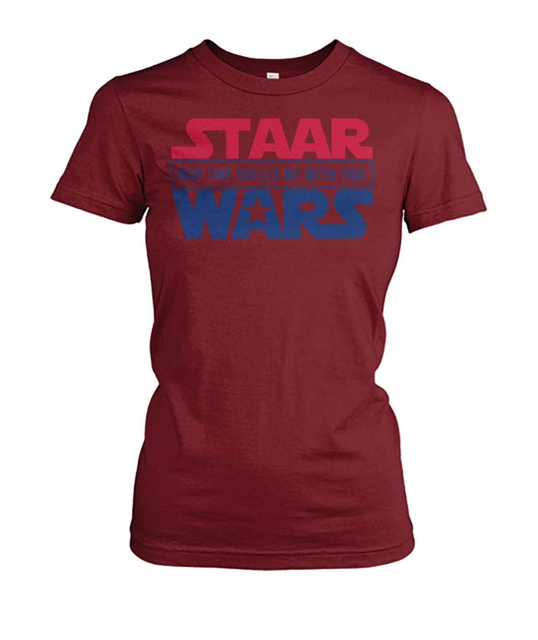 [Hot version] Staar Wars may the skills be with you shirt
