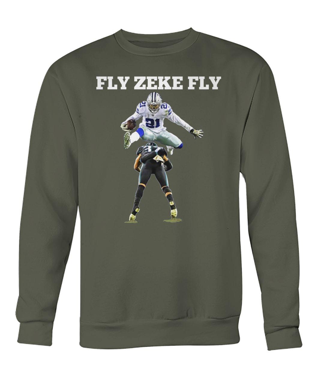8663c1a8fe6 Ezekiel elliott fly zeke FLY shirt - This is my blog christlee193 ...