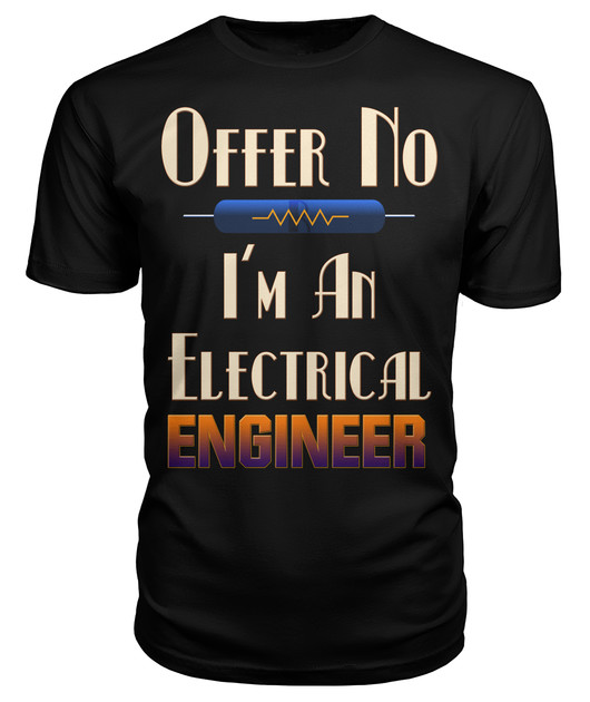 Can't Resist An Electrical Engineer