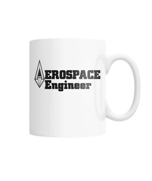 Aerospace Engineer Coffee Mug